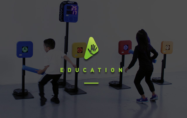 education interactive